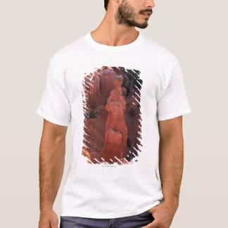 T-shirt Porte-malheur du marteau du Thor sur la traînée de