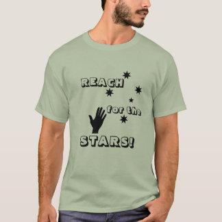 T-shirt Portée pour les étoiles