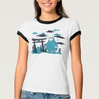 T-shirt Portier par TheOneOfCrows