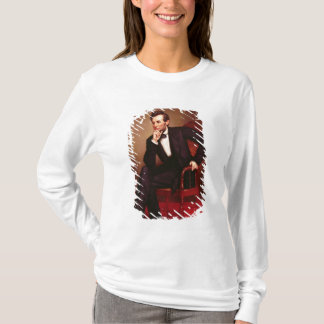 T-shirt Portrait d'Abraham Lincoln