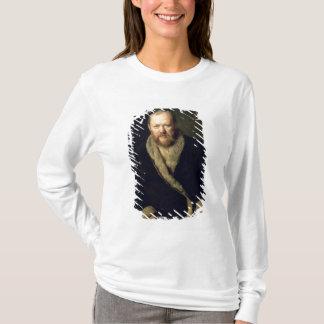 T-shirt Portrait d'Aleksandr Ostrovsky 1871