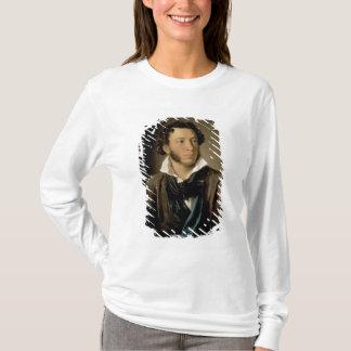 T-shirt Portrait d'Alexandre Pushkin