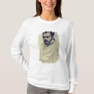 T-shirt Portrait d'Alexei M. Remizov, 1907