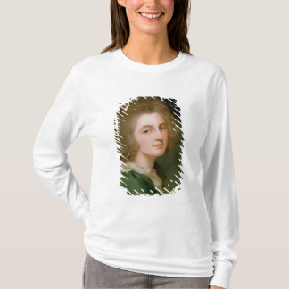 T-shirt Portrait d'Ann Barbara Russell