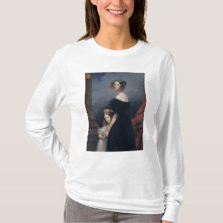 T-shirt Portrait d'Anne-Louise Alix de Montmorency