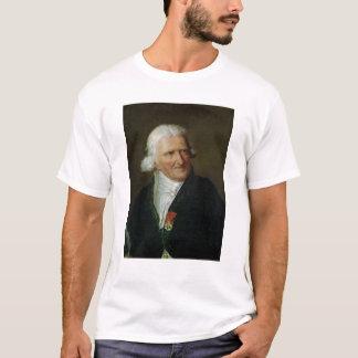 T-shirt Portrait d'Antoine Augustin Parmentier