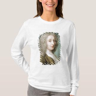 T-shirt Portrait d'Antoine Watteau