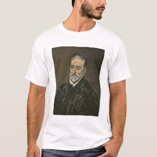 T-shirt Portrait d'Antonio de Covarrubias y Leiva (1514-1