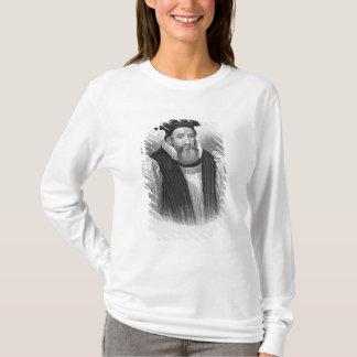 T-shirt Portrait d'archevêque d'abbé de George de