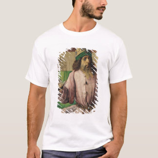 T-shirt Portrait d'Aristote, c.1475