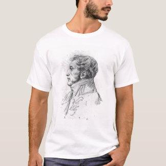 T-shirt Portrait d'Armand Augustin Louis