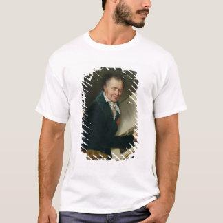 T-shirt Portrait de baron Denon, 1808 de Dominique Vivant