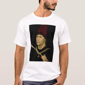 T-shirt Portrait de bâtard d'Antoine de Bourgogne