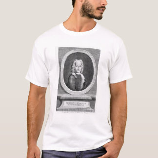 T-shirt Portrait de Benedetto Marcello