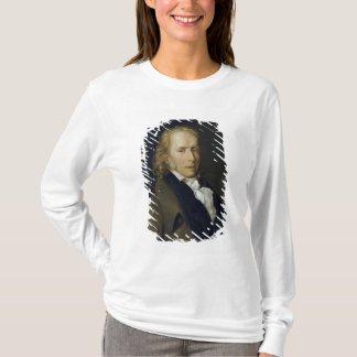 T-shirt Portrait de Benjamin Constant de Rebecque