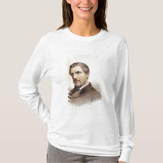 T-shirt Portrait de capitaine James Augustus Grant