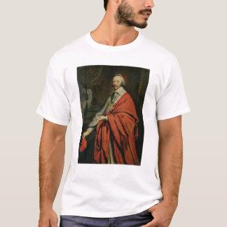 T-shirt Portrait de Cardinal de Richelieu