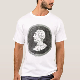 T-shirt Portrait de Charlemagne