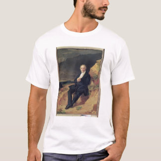 T-shirt Portrait de Charles Fourier