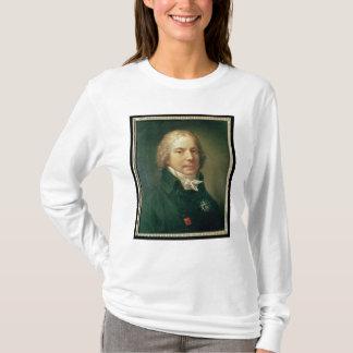 T-shirt Portrait de Charles Maurice