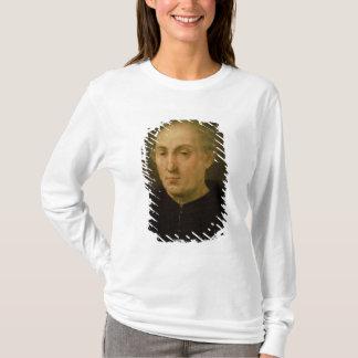 T-shirt Portrait de Christophe Colomb