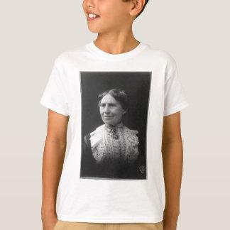 T-shirt Portrait de Clara Barton plus tard dans la vie