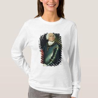 T-shirt Portrait de compte Ernst Christoph von Manteuffel