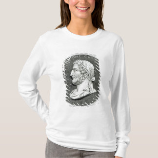 T-shirt Portrait de Constantine le grand