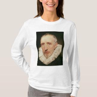 T-shirt Portrait de Cornelis van der Geest, c.1620