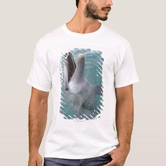 T-shirt Portrait de dauphin de Bottlenose commun, des