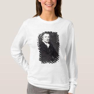 T-shirt Portrait de David Ricardo