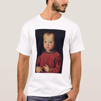 T-shirt Portrait de Don Garcia