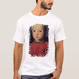 T-shirt Portrait de Don Garcia
