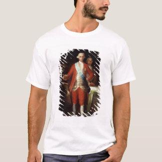 T-shirt Portrait de Don Jose Monino y Redondo I