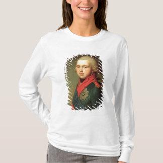 T-shirt Portrait de duc grand Konstantin Pavlovich