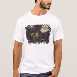 T-shirt Portrait de famille