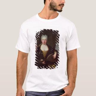 T-shirt Portrait de Faustina Bordoni, le chanteur de
