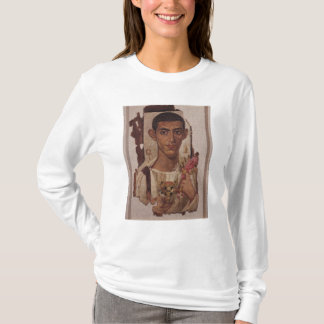 T-shirt Portrait de Fayum d'Ammonius, d'Antinoe