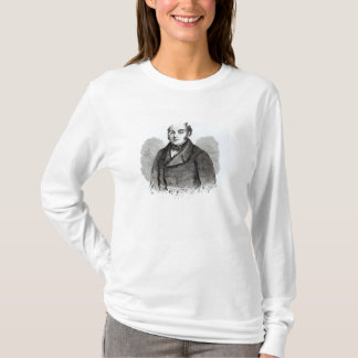 T-shirt Portrait de Feargus O'Connor