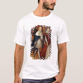 T-shirt Portrait de Ferdinand I et sa nièce