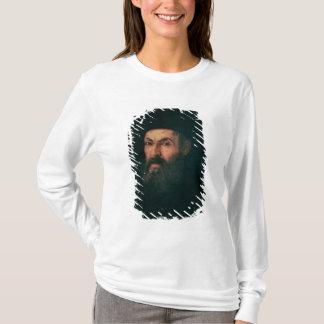 T-shirt Portrait de Ferdinand Magellan