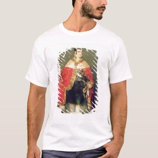 T-shirt Portrait de Ferdinand VII 1814