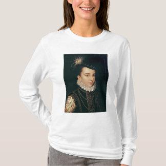 T-shirt Portrait de Francois Hercule De France