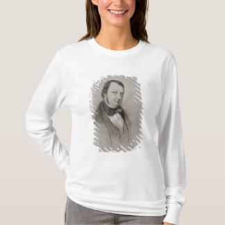 T-shirt Portrait de Frederic Chopin