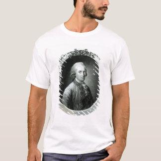 T-shirt Portrait de Frederick Augustus I