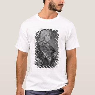 T-shirt Portrait de Frederick III