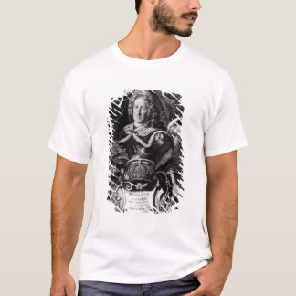 T-shirt Portrait de Frederick William I