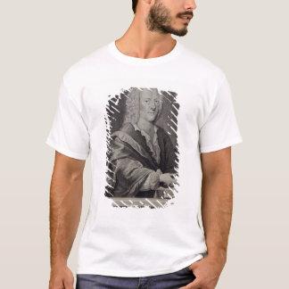 T-shirt Portrait de Georg Philipp Telemann