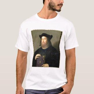 T-shirt Portrait de Gian Giorgio Trissino (1478-1550)