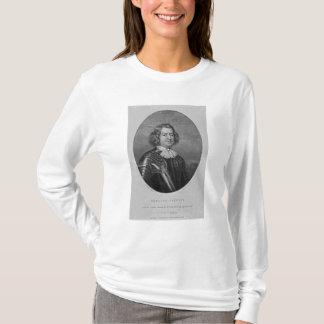 T-shirt Portrait de Giles Strangeways